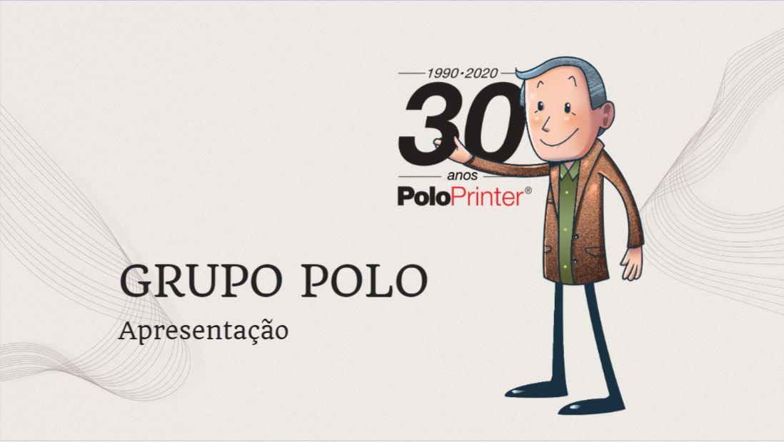 Marketing Grupo Polo